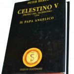 CELESTINO  V  ( pietro del Morrone 1294 )  Peter Herde