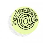 Logo @Parlaconme